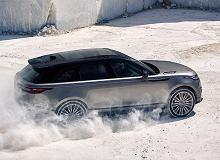 Range Rover Velar - testujemy pierwszą edycję z mocnym dieslem
