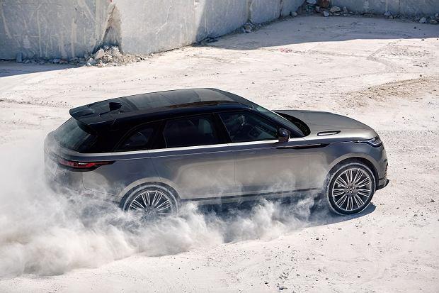 Zdjęcie numer 1 w galerii - Range Rover Velar - testujemy pierwszą edycję z mocnym dieslem