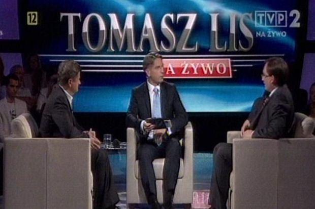 Program Tomasza Lisa