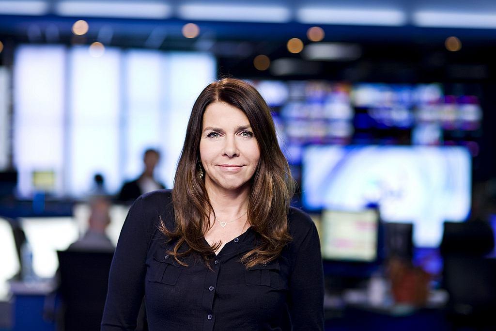 Katarzyna Kolenda-Zaleska (fot. TVN)