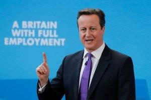 Bezrobotni Brytyjczycy na europejskich garnuszkach