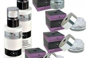 Chantarelle - Program Red Stop Couperose - dermokuracja dla skóry naczyniowej i wrażliwej