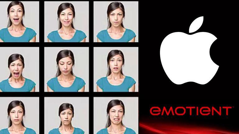 Apple będzie rozumieć nasze emocje?