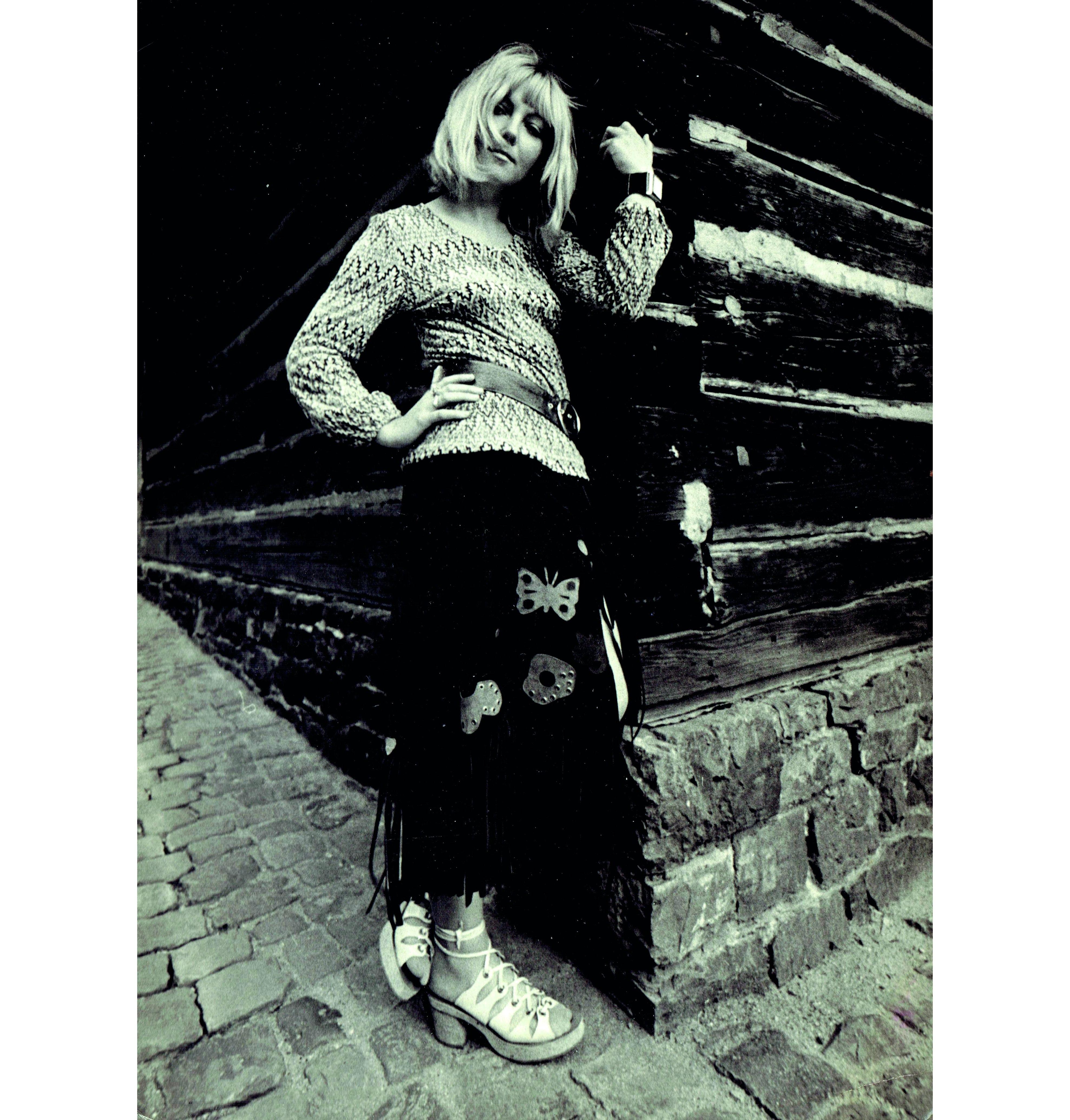 Maryla Rodowicz (fot. archiwum prywatne)