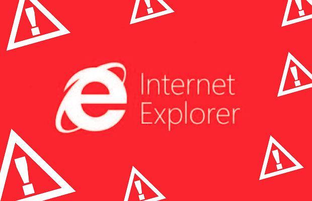 Nie używasz Internet Explorera? I tak powinieneś go zaktualizować