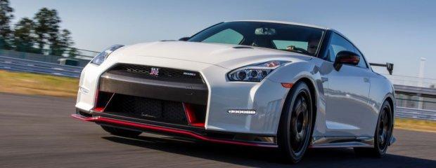 Salon Genewa 2014 | Nissan GT-R Nismo