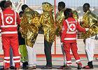 Kolejna tragedia na Morzu Śródziemnym, utonęło ok. 50 migrantów z Afryki. Wolontariusze zdołali wyłowić zaledwie pięć ciał