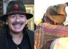 Carlos Santana spotka� si� ze swoim by�ym perkustist�, kt�ry przez 40 lat �y� na ulicy