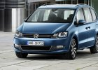 "Volkswagen Sharan 2.0 TDI | Test | Van przez duże ""V"""