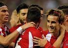 Bajka Leicester zbliża się do końca? Zwycięstwo Atlético w ćwierćfinale Ligi Mistrzów