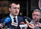 Rzeszowska prokuratura okręgowa nie chce prowadzić śledztwa w sprawie znalezienia rzekomych materiałów pornograficznych w celi Mariusza Trynkiewicza.