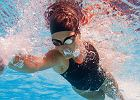 Euforia biegacza? Pływanie też daje endorfinowego kopa [TYLKO ZDROWIE]