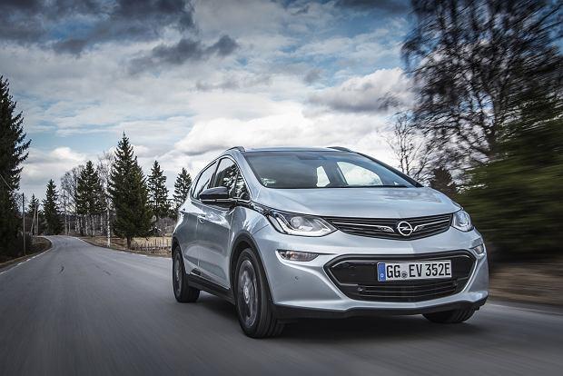 Opel Ampera-e | Coraz bliżej Polski