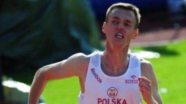 """Polski lekkoatleta cudem prze�y� upadek z balkonu i nie pojedzie na igrzyska. Pad� ofiar� """"balkoningu""""?"""