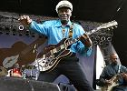 """Chuck Berry nie żyje. Był pionierem rock'n'rolla. Do legendy przeszedł jego """"krok kaczki"""""""