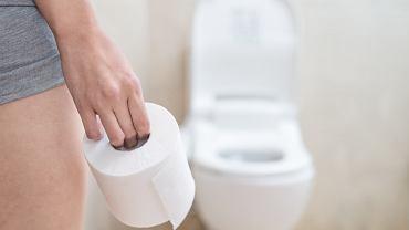 Grypa żołądkowa - objawy i leczenie
