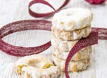 Kruche migdałowe ciasteczka z ksylitolem - ugotuj