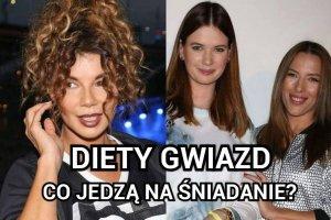 Edyta G�rniak, Karolina Malinowska, Ewa Chodakowska