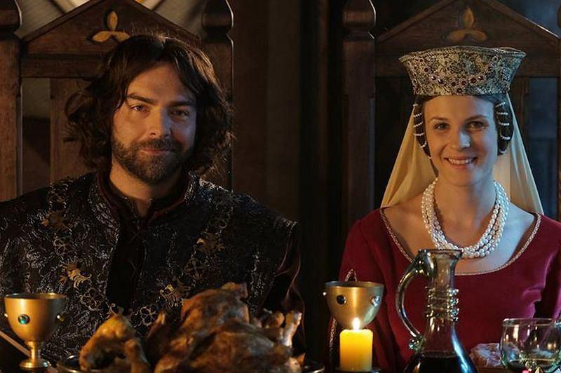 Rozpoczął się 2. sezon 'Korony królów' / fot.Facebook/Korona Królów TVP