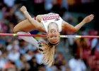 Lekkoatletyka. Kamila Li�winko: Chc� obroni� tytu� halowej mistrzyni �wiata