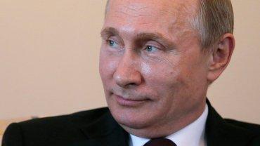 'Nikt nie my�la�, �e w Rosji po Krymie b�d� krzycze�: chcemy wi�cej. Putin czuje si� bogiem'