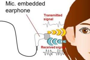 Nie ma dwóch takich samych... kanałów słuchowych, czyli nowy sposób na autoryzację
