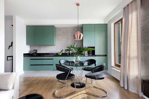 Kolory W Kuchni Budowa Projektowanie I Remont Domu