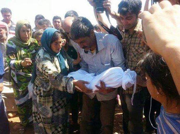 """Niemiec o śmierci 3-letniego Syryjczyka: """"Powód do świętowania, nie żałoby"""". Policja reaguje"""