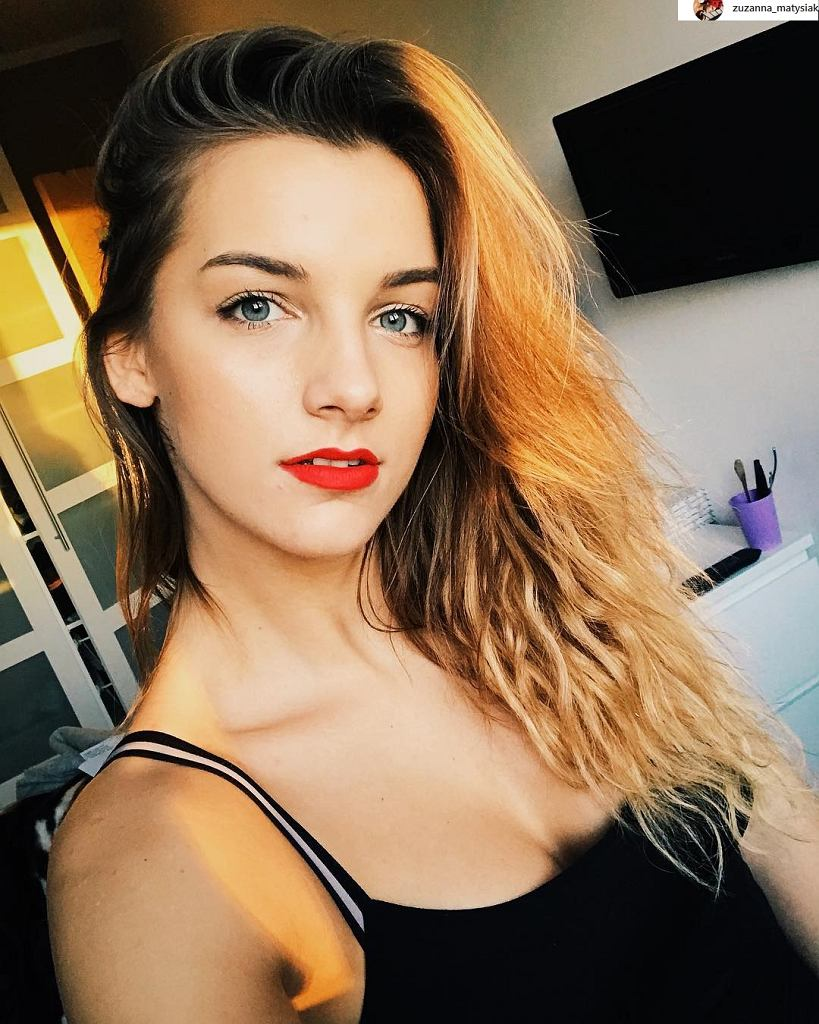 Zuzanna Matysiak