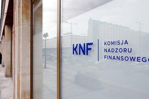 KNF nakłada dużą karę na Generali. Towarzystwo ma zapłacić 560 tys. zł