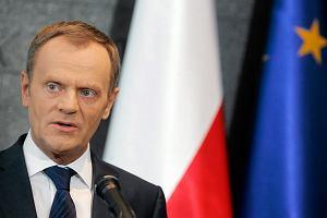 Oficjalnie: Premier Tusk jednak poleci na kanonizacj� Jana Paw�a II