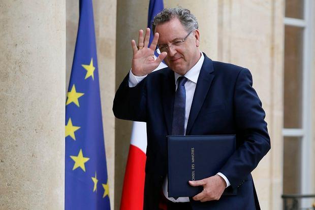 185a8d55b Nowe szaty francuskiej V Republiki lekko przybrudzone. Czy Macron wygra  wybory parlamentarne? Ministrowie jego