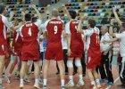 Turcja pokonana, w niedziel� polscy kadeci zagraj� o z�oto