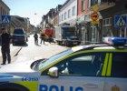 Szwecja. 20-latek oskar�ony o planowanie zamachu terrorystycznego