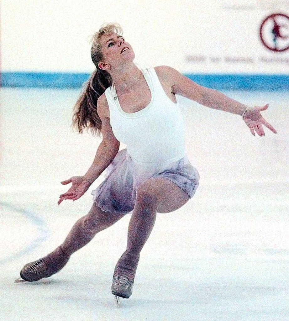 Tonya Harding, październik 1999 r.
