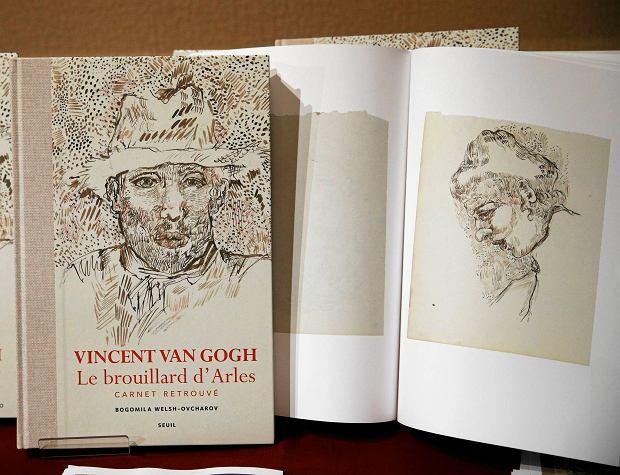 Awantura o van Gogha. Cudownie odnaleziony skarb czy (prawie) idealne podróbki?