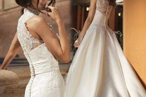 Annais Bridal: suknie ślubne  2015