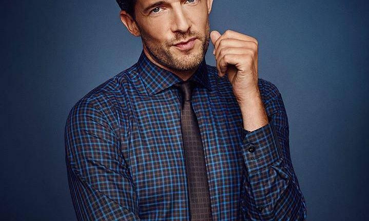 0068607f24c6a Męskie koszule w kratę: z muchą czy krawatem?