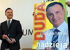 Wybory prezydenckie 2015: Duda chce opieki państwa dla rodzinnych firm