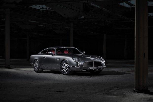 Wideo | Speedback GT | Duch starej motoryzacji