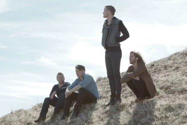 Zespół Imagine Dragons ujawnił szczegóły swojego drugiego albumu.