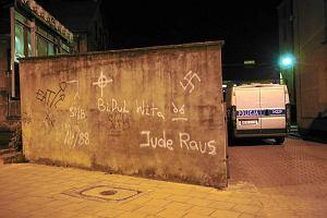 Wierzcho�ek rasistowskiej g�ry lodowej. Pose� pyta o �ledztwa