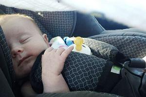Podr�owanie z dzieckiem w samochodzie - wybieramy fotelik