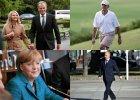 Tusk odpoczywa w Dolomitach, Obama na Hawajach, a Putin na Syberii. Sprawdzili�my, gdzie sp�dzaj� wakacje znani politycy i ile za nie p�ac�