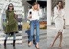 Trendy z wybiegów na jesień - sprawdź co będzie modne