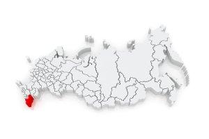 Starcia w Dagestanie. Dwóch policjantów nie żyje, 14 rannych