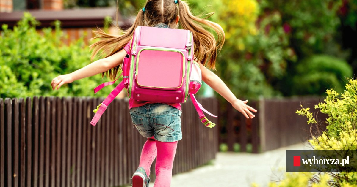 1e4fccfd2c18d Tornister na kółkach lepszy niż plecak  Co jest najzdrowsze dla kręgosłupa  dziecka