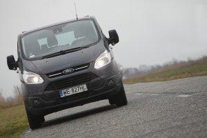Ford Tourneo Custom 300 2.2 TDCI Titanium L1 | Test d�ugodystansowy cz. III | Po�egnanie