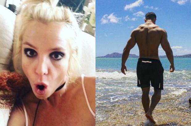 Britney Spears nie jest już singielką. To już właściwie oficjalna informacja, bo piosenkarka pokazała w sieci wspólne zdjęcia z nowym ukochanym Samem Asgharim.