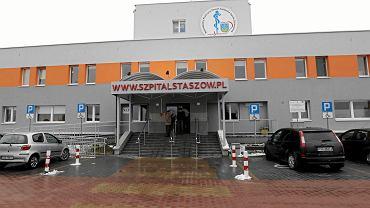 Szpital w Staszowie